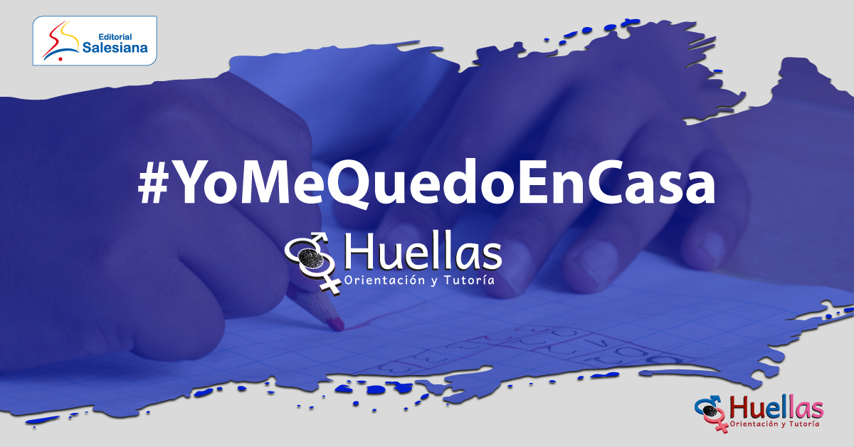 #YoMeQuedoEnCasa 2