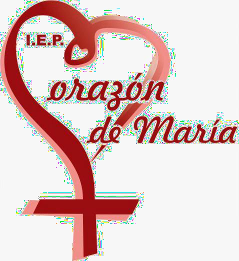Logo Colegio Corazón de María
