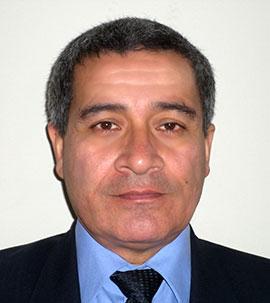 Luis Sabaduche
