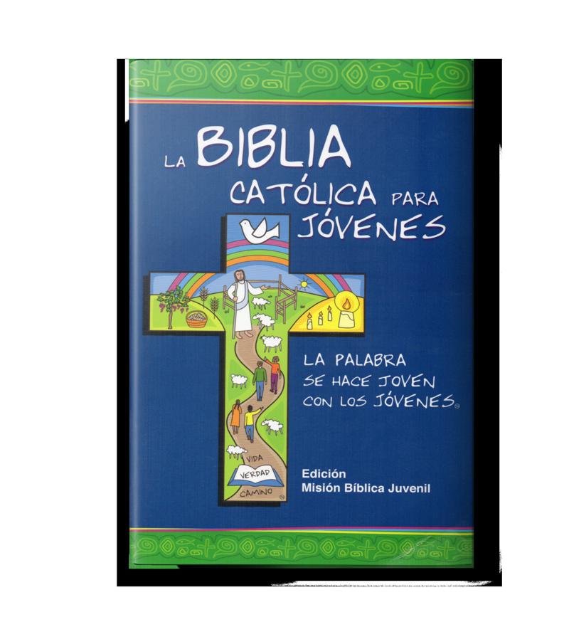 la-biblia-catolica-para-jovenes